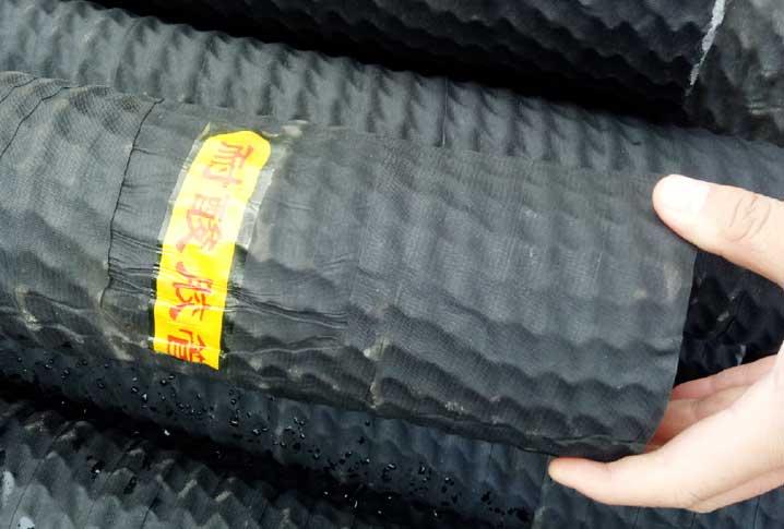 耐酸碱橡胶钢丝管